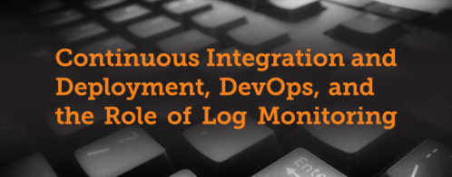 Loggly Q&A: Talking with James Urquhart About Continuous Integration and Deployment, DevOps, and the Role of Log Monitoring