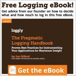pragmatic logging ebook