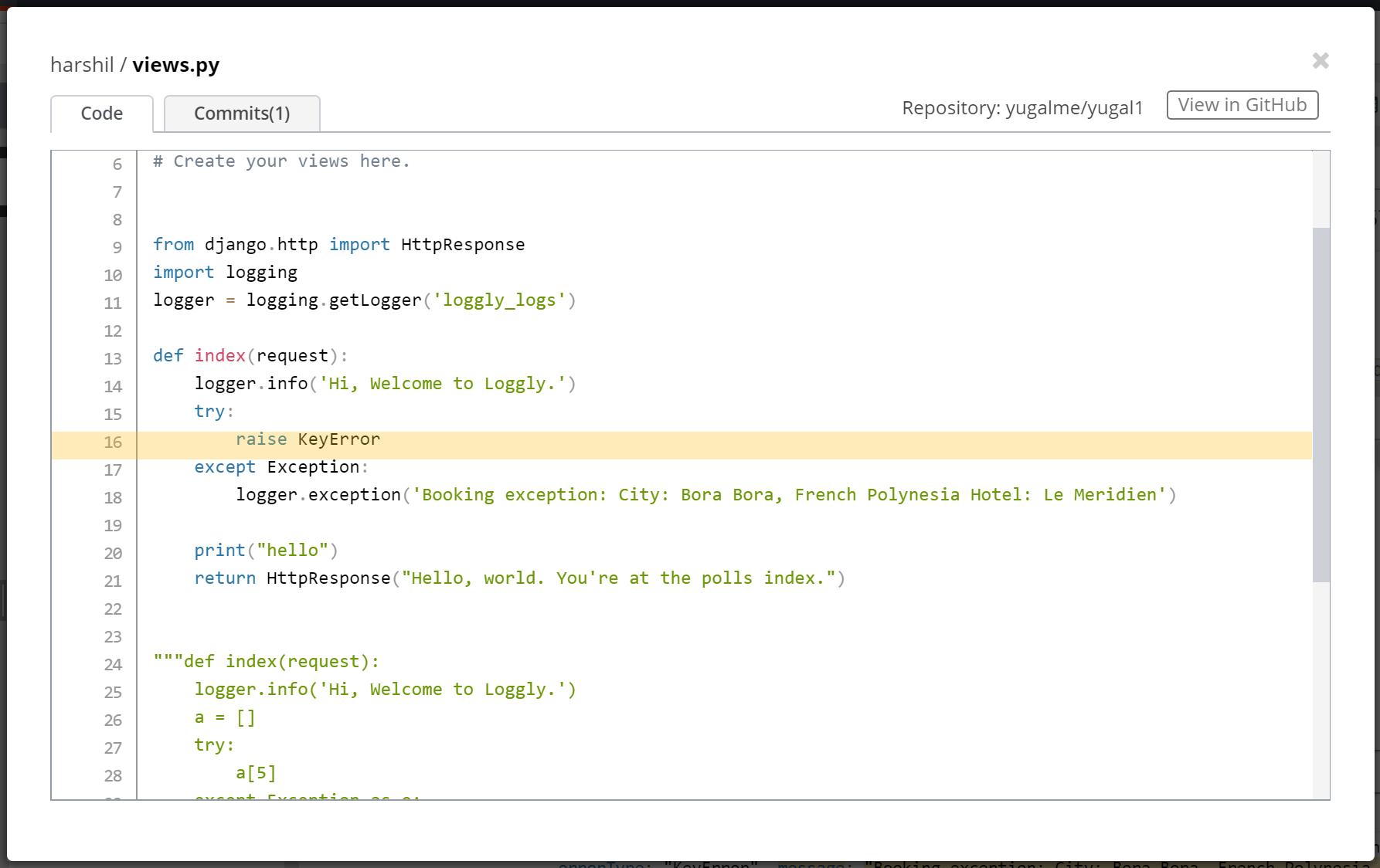 New automated log parsing for Windows, Heroku, Python, and MongoDB